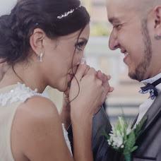 Wedding photographer Giovanni Lo cascio (GiovanniLoCascio). Photo of 11.06.2017