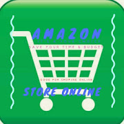 Amazon online shopping store