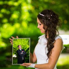 Wedding photographer Nagy Dávid (nagydavid). Photo of 16.05.2018