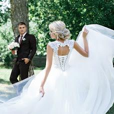 Wedding photographer Darya Solnceva (daryasolnceva). Photo of 13.08.2016