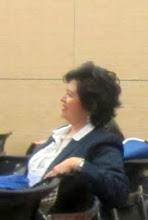 Photo: Leticia Alejandrez, Communications Director, The California Endowment