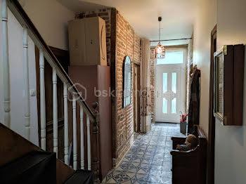 maison à Laires (62)