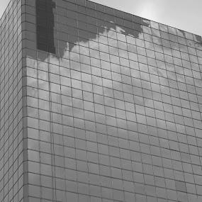 ESPEJO NUBLADO by Bill Steffler - Buildings & Architecture Office Buildings & Hotels