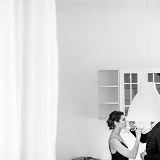 Hochzeitsfotograf Lyubov Chulyaeva (luba). Foto vom 04.12.2018