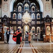Wedding photographer Pavel Egorov (EgoroFF). Photo of 07.11.2018