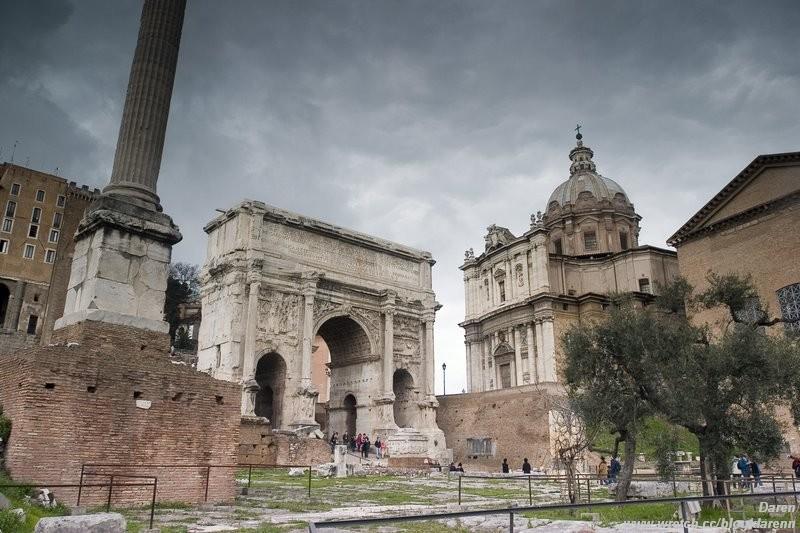 Roma 羅馬 ~千年風雲