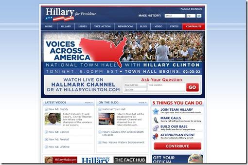 FireShot capture #6 - 'HillaryClinton_com - Welcome' - hillaryclinton_com