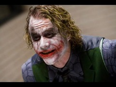 El nuevo Joker prometía mucho.