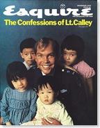 Lt. Calley