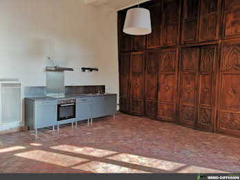 Appartement 2 pièces 58,5 m2