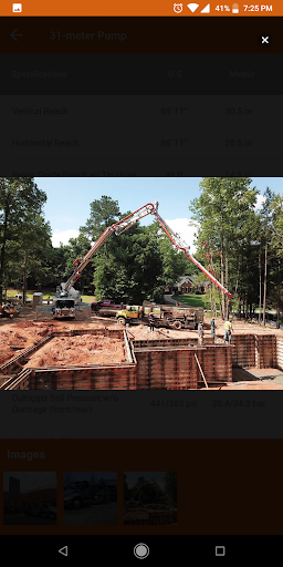 Cherokee Pumping Guide