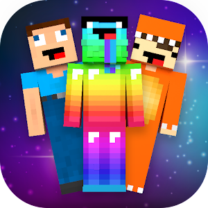 Noob Skins For Minecraft Latest Apk Download For Android - Descargar skins para minecraft pe noob