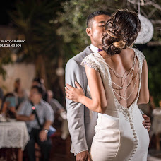 Wedding photographer Elise Ntoremi (elise-ntoremi). Photo of 04.02.2018