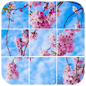 Spring Scenery Puzzles