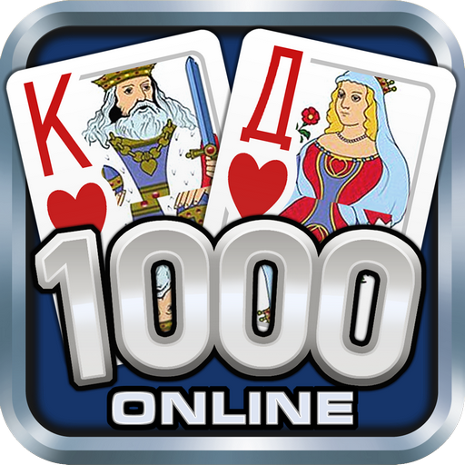 Thousand (1000) Online HD (game)