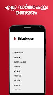 The Indian Telegram