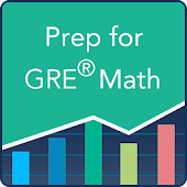Varsity Tutors GRE® Exam Prep - Math