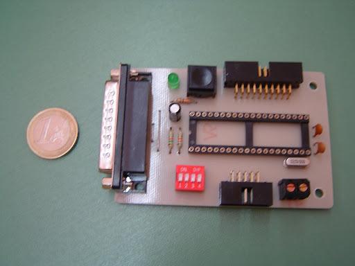 CPU de Robotin 2.0