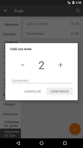 Fudo 2.6.6 screenshots 4