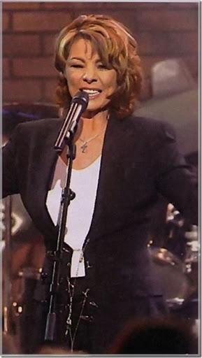 Sandra Cretu Maria Magdalena 2004