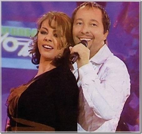 Sandra Cretu & Dj Bobo