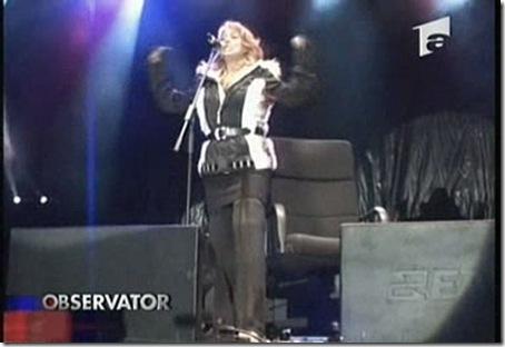 Sandra Cretu Sinaia Romania 2007