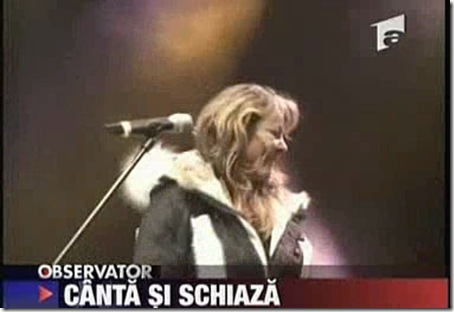 Sandra Cretu Sinaia Romania 2007 1