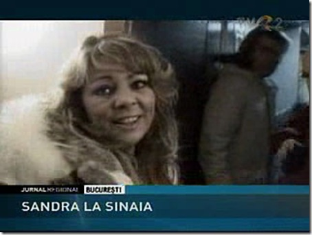 Sandra Cretu Sinaia Romania 2007 2