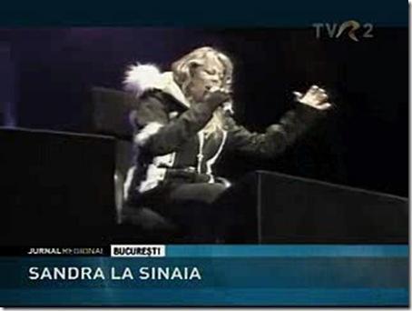 Sandra Cretu Sinaia Romania 2007 3