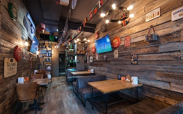 Ресторан Beer Loft