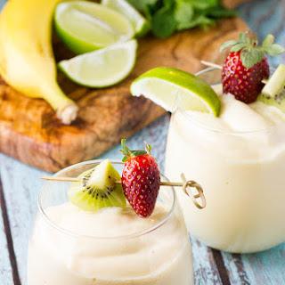 Tropical Smoothie Recipe (3 Ways)!