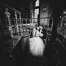 Wedding photographer Aleksandr Vakarchuk (quizzical). Photo of 20.11.2014