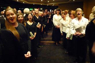 Photo: Photo: Orpheus Choir of Wellington