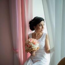 Wedding photographer Yuriy Markov (argonvideo). Photo of 15.10.2015