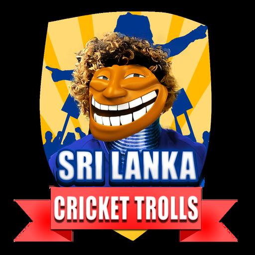 Sri Lanka Cricket Trolls - OTC 運動 App LOGO-APP開箱王