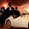 3D Crazy City Gangster Driver Simulator APK