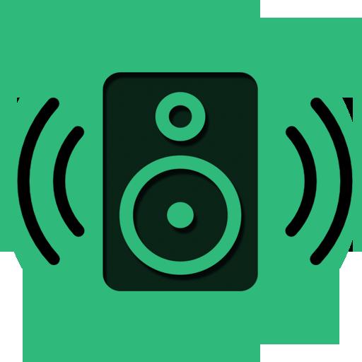 Volume Louder Sound EQ