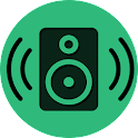 Volume Louder Sound EQ icon