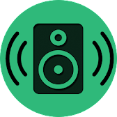Volume Louder Sound EQ APK Icon