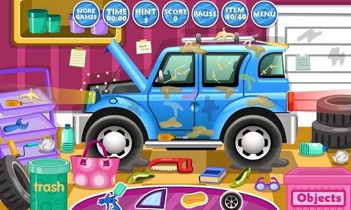 Car Wash Games On Friv