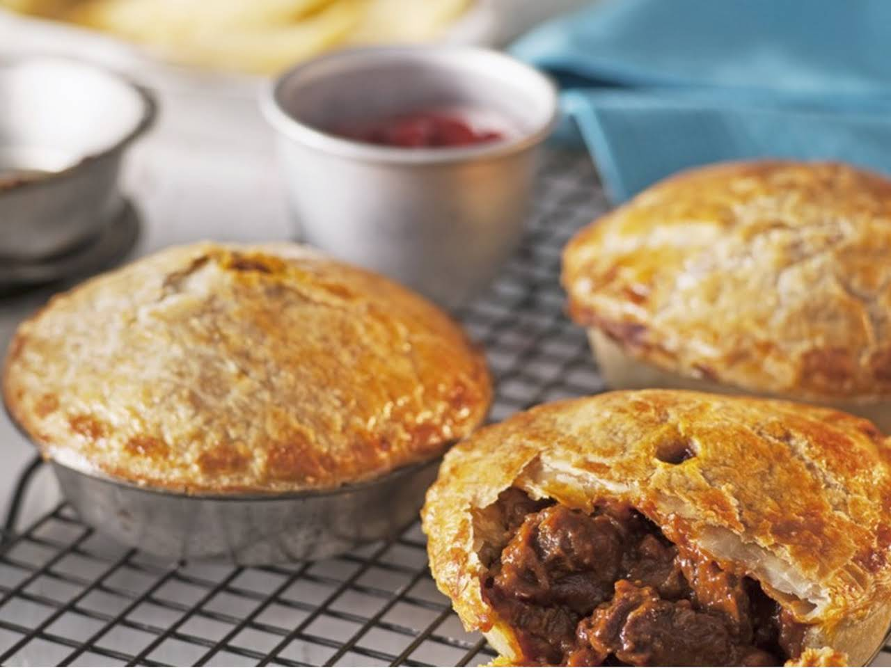 10 Best English Meat Pies Recipes Yummly