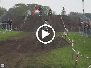 Video: Loek en John in actie