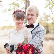 Свадебный фотограф Яна Кремова (kremova). Фотография от 27.10.2014