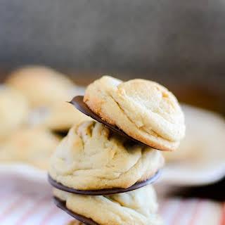 Black Bottom Butterscotch Cookies.
