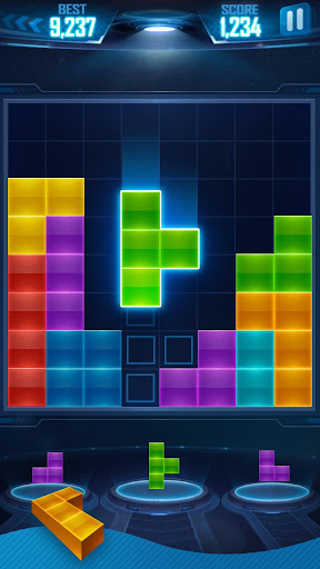 Puzzle Game  trampa 3