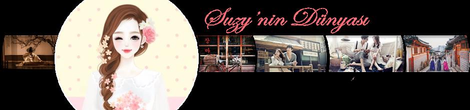 Suzy'nin Dünyası