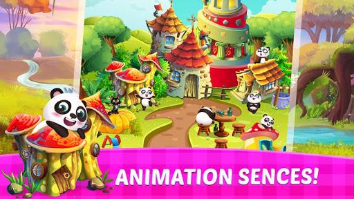 Panda Solitaire Match 1.2.31 screenshots 4