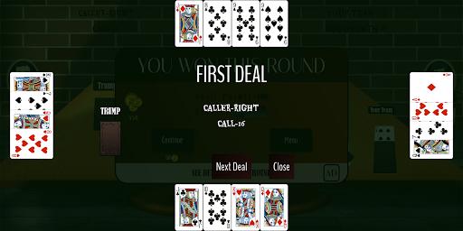 29 Card Game Lite 1.3.5 screenshots 8