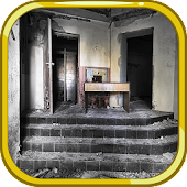 Escape Game Dilapidated School