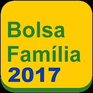 Bolsa Família 2017 - Consulta for PC